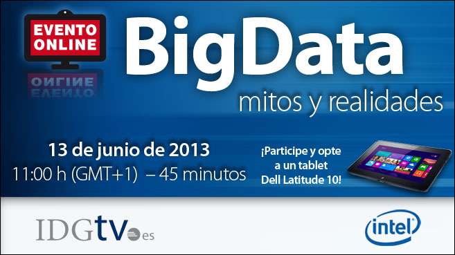Webinar_BigData_Intel_jun13