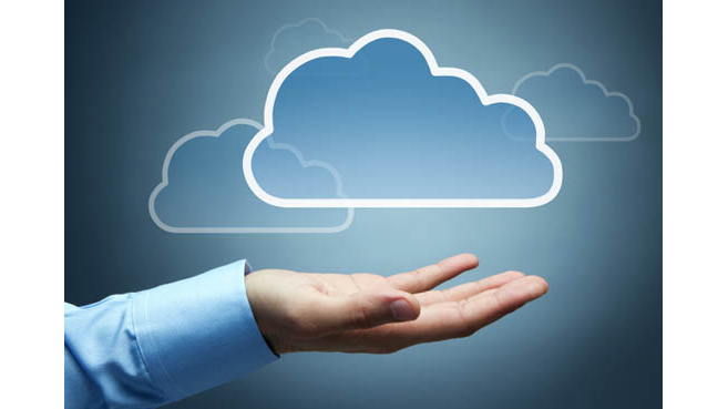 cloud computing nube