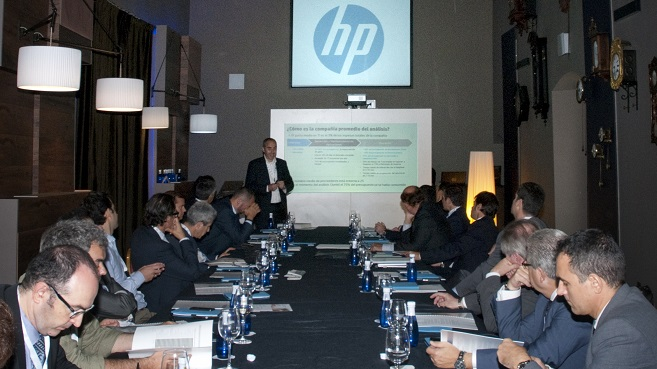 HP Software IT Performance Cookbook Girona 2