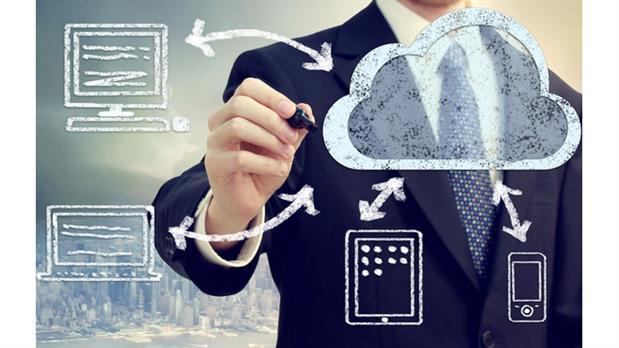 gestión de la movilidad. cloud