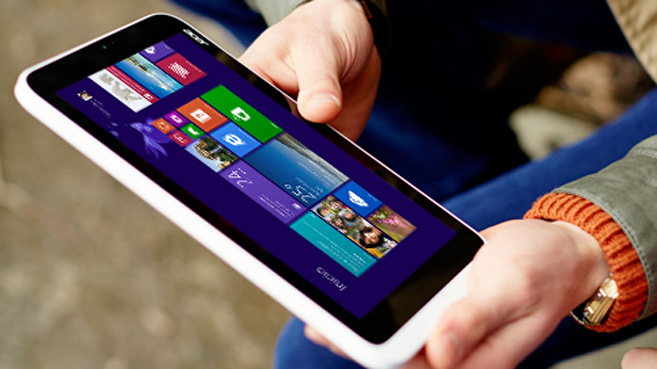 Windows 8.1, en las tabletas de la tripulaci�n de Royal Caribbean