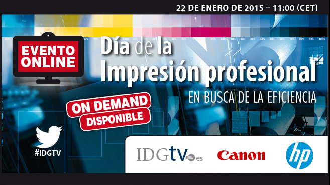 Dia Impresión. tendencias_2015_ondemand