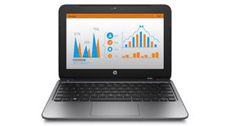 Nuevos tablets, port�tiles y soluciones de HP para el �mbito educativo