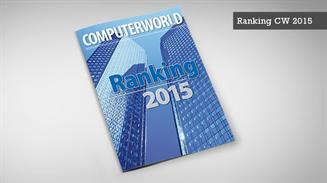 Portada Ranking Computerworld 2015
