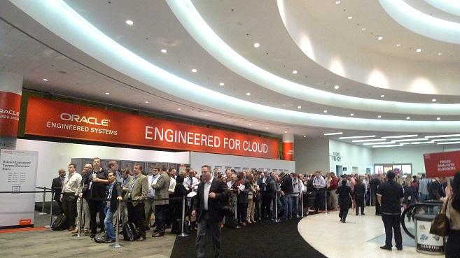Oracle OpenWorld2015