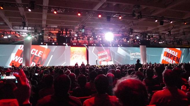 Oracleworld2015