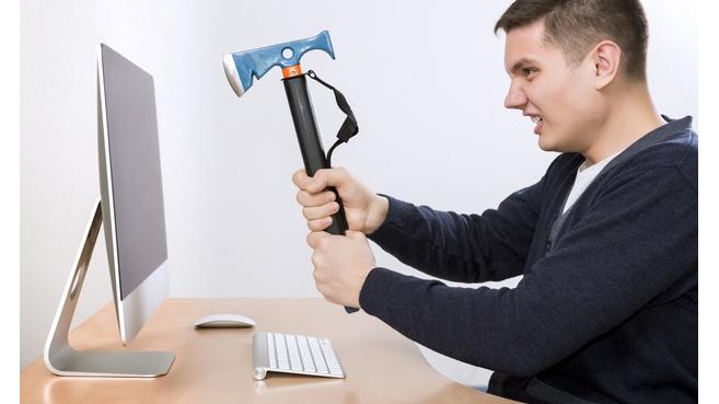 Atenci�n CIO: cuatro cosas de la inform�tica que odia cualquier empleado