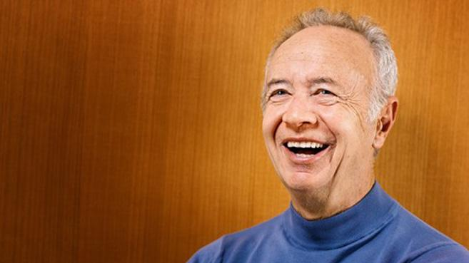 Andy Grove intel