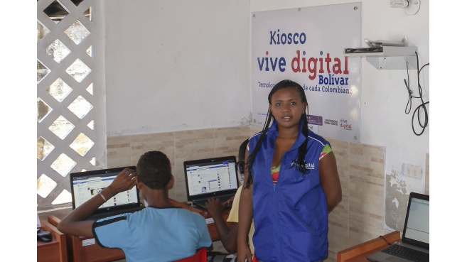 kiosko vive digital