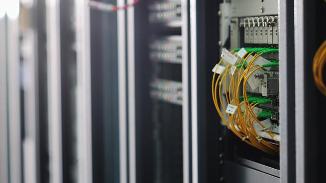 La diputación de Alicante renueva sus servidores de su centro de datos