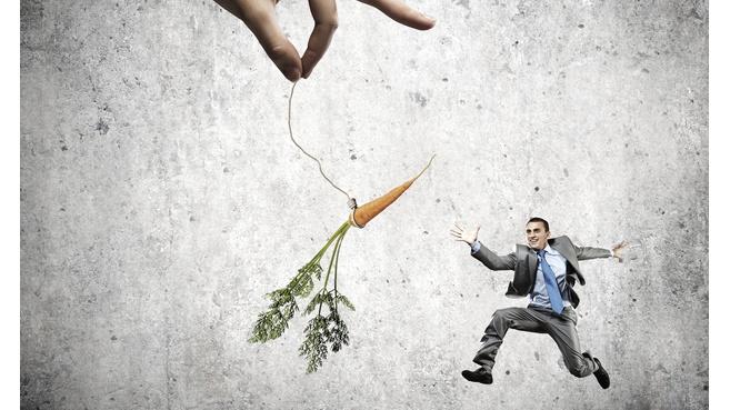�Qu� es lo que motiva realmente al empleado?... No es s�lo el dinero