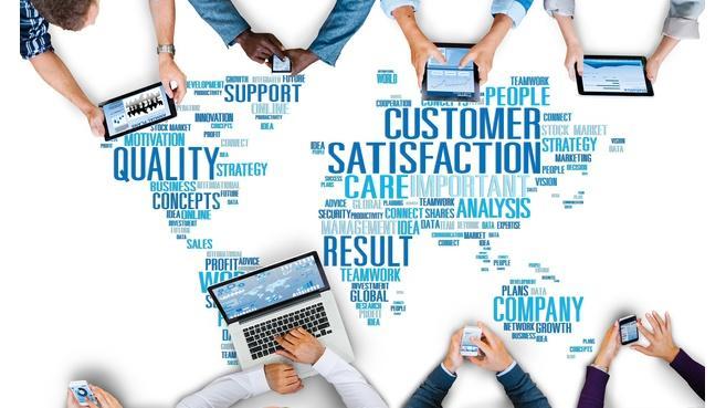 Conseguir El Compromiso Del Cliente, Clave En La