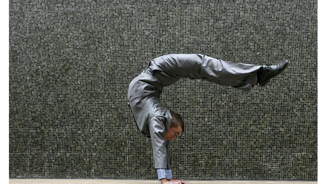 Ser flexibles, la nueva clave para que los empleados est�n contentos y sean productivos