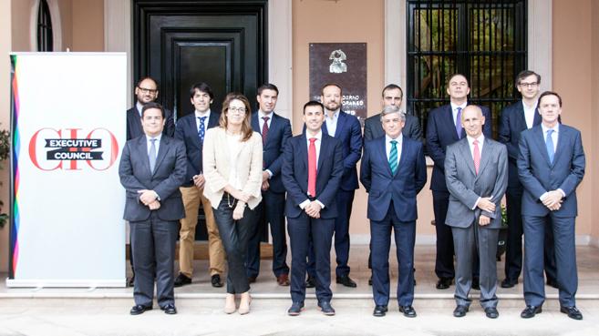 El Advisory Board del CIO Executive Council queda constituido