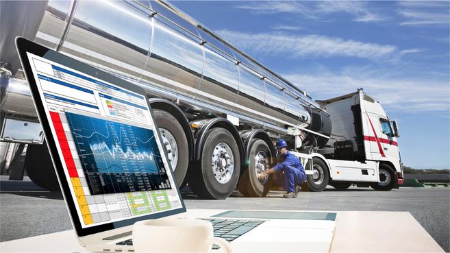 Goodyear diseña una solución para gestionar flotas basada en el análisis de Big Data