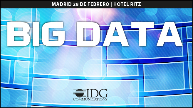 Evento Big Data 2017