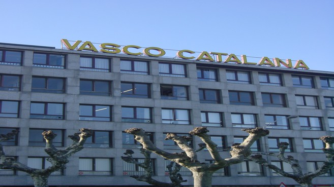 Vasco Catalana Group unifica sus centros de datos