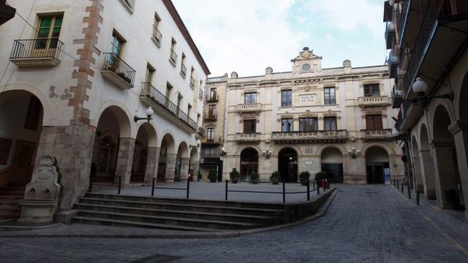 El ayuntamiento de Valls actualiza su infraestrucutura con un sistema Omnistack