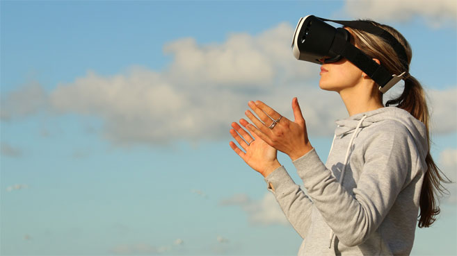 La virtualización será clave para el sector retail en 2018