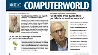 La Industria 4.0 recala en ComputerWorld