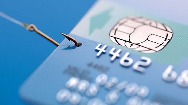 El 25% de los internautas españoles ha sufrido un ataque de phishing