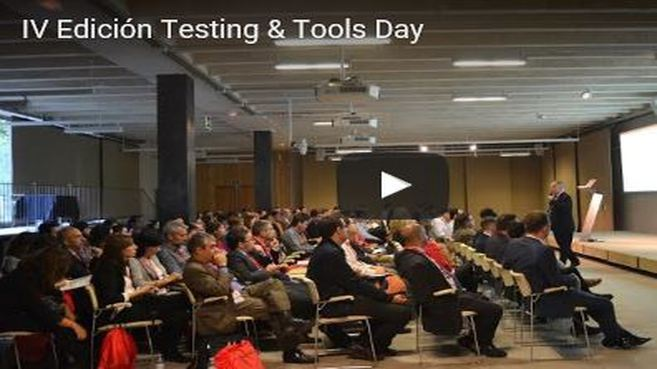 testing and tools day