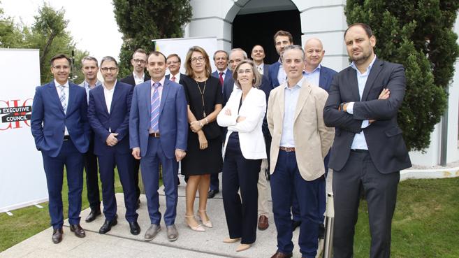 CIO Executive Council recrea un marco de lecciones aprendidas en escenarios complejos