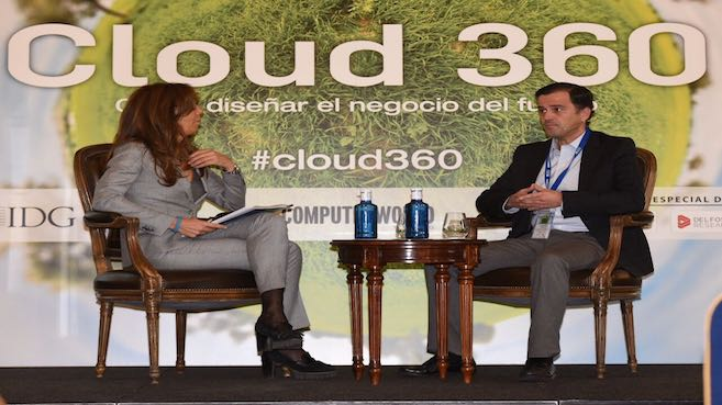Evento Cloud360 - Empresa Podo