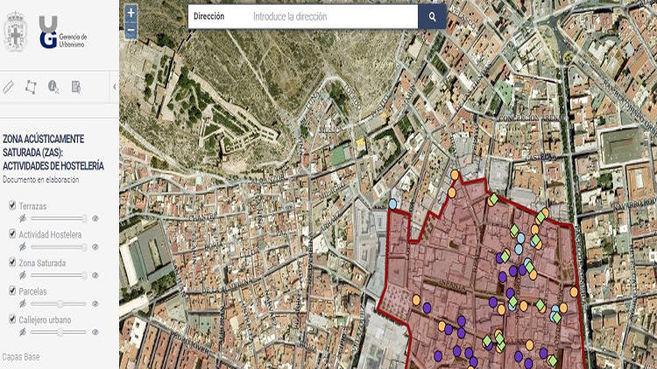 Convenio entre el MINETAD y el Ayuntamiento de Almería sobre inteligencia turística