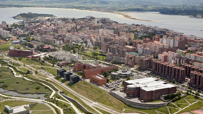 campus universidad cantabria