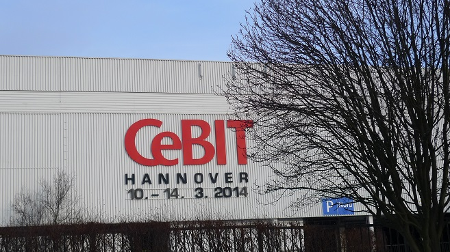 2 CeBIT 2014 Hannover