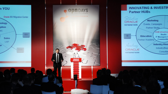 oracle OPN days