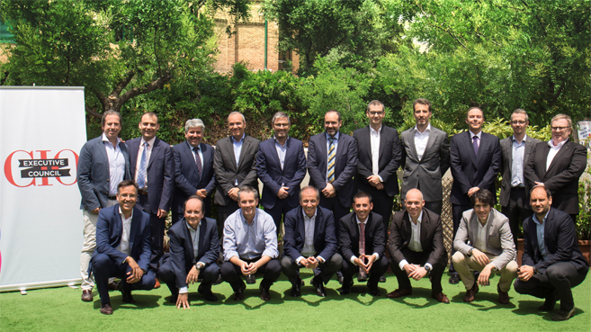 CIO Executive Council Junio 2017