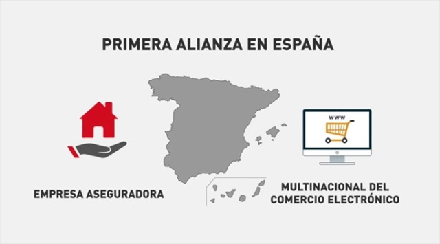 alianza mapfre amazon