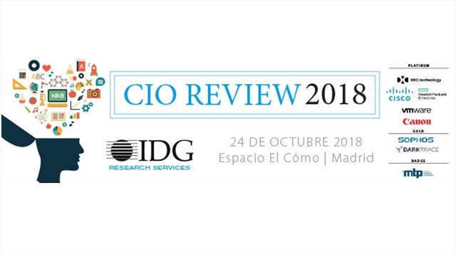 cio review 2018