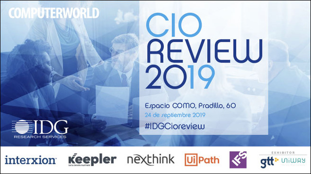 CIO Review 2019