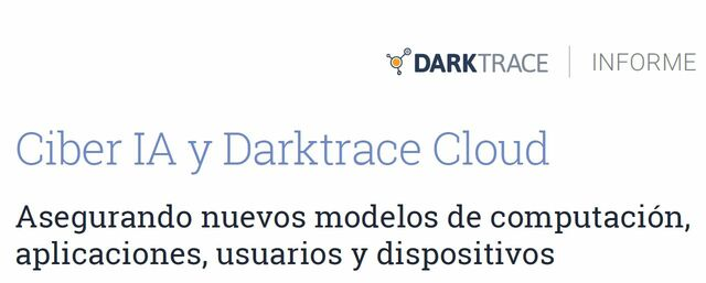Darktrace wp 2