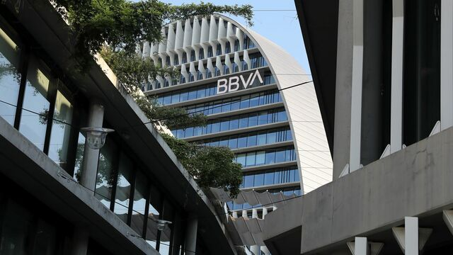 sede BBVA Madrid